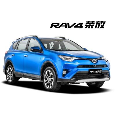 rav4__亚搏app热门车型