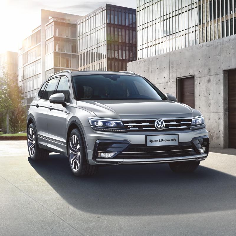 途观L途观L 2019款焕新上市,将以更为强劲的产品实力,为消费者带来更具品质的高端中型SUV用车选择。