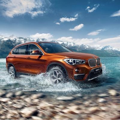 BMW X1:BMW X1的多功能性和动态性恰到好处地诠释了SAV的外观特征