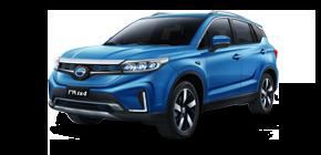 ix4=广汽丰田首款纯电SUV