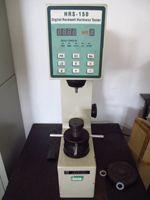 硬度测试机