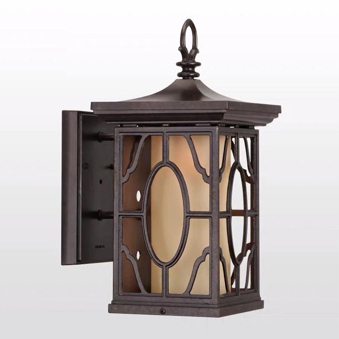 歐式復古壁燈B143