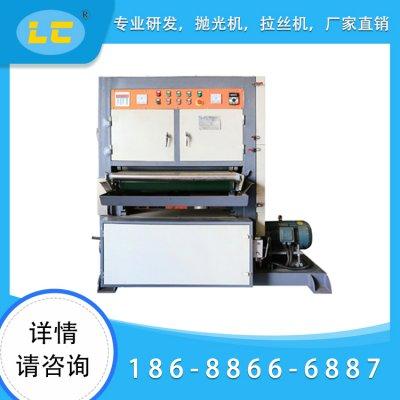 800寬板材自動磨砂機 LC-C800