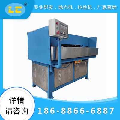 數控雙工位水磨機 LC-BL612-2