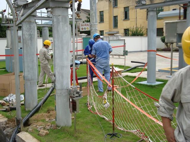 安徽伊法拉電力公司專業生產電纜附件