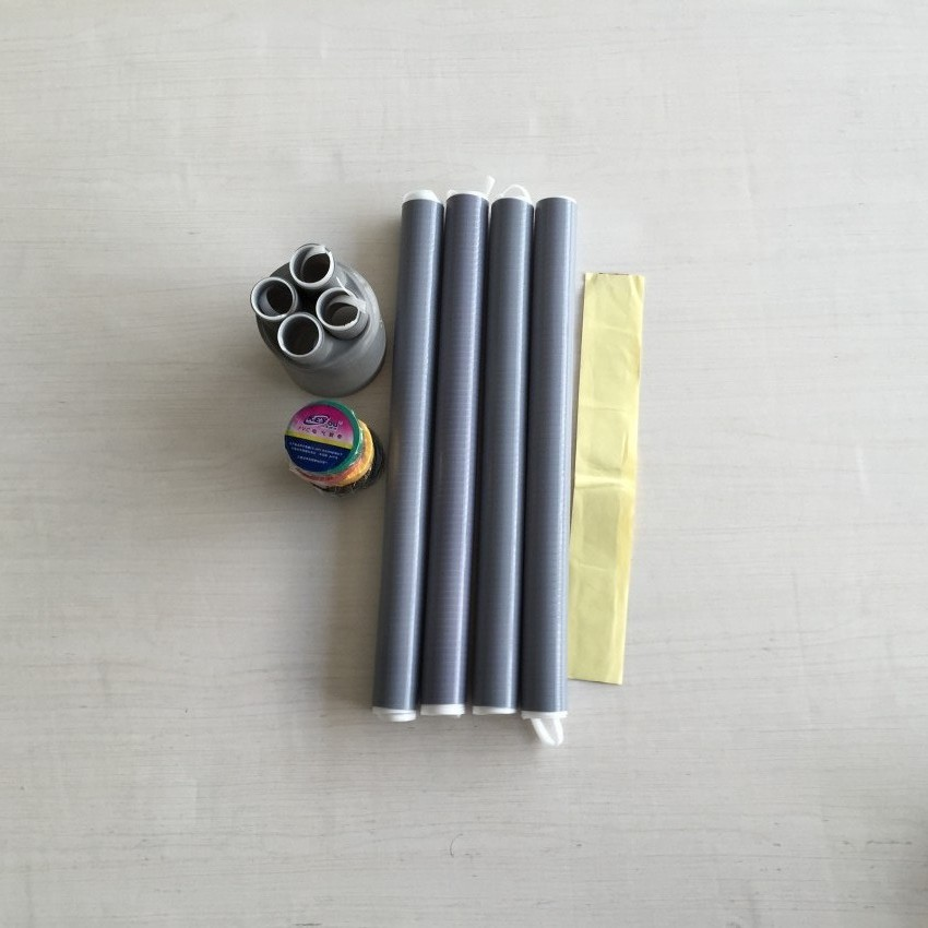 5kV及以下電統附件按照附件制作原材料分類