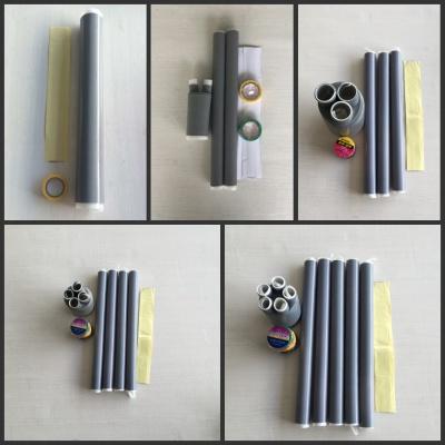 冷縮電纜附件,共五種規格