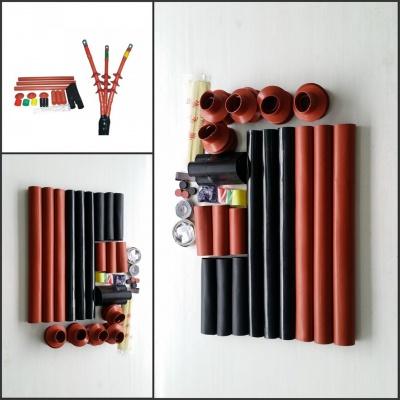 35kv熱縮電纜終端頭