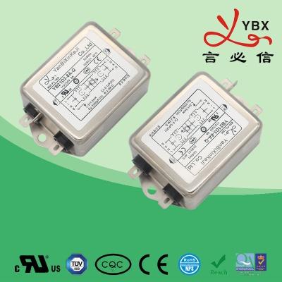 超强型电源滤波器41-42线路10A