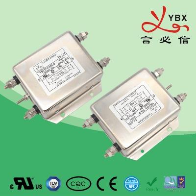 超强型电源滤波器41-42线路50A