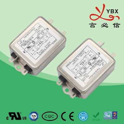 加强型电源滤波器21-22-35线路20A