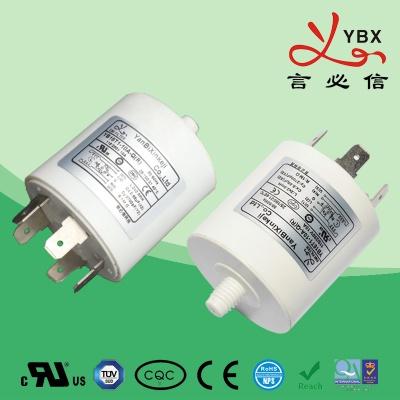 家用电器专用滤波器单级滤波