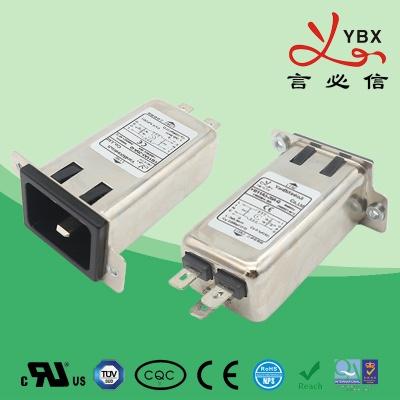 插座式滤波器YB11-A11-A12-A13