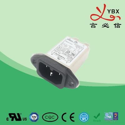电源设备插座滤波器