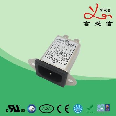 LCD插座滤波器