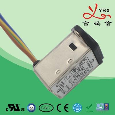 测量测试设备电源滤波器