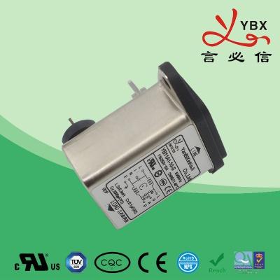 家用设备插座滤波器