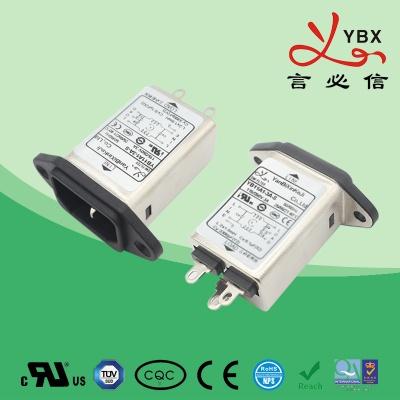 插座式滤波器YB11-A1-A2