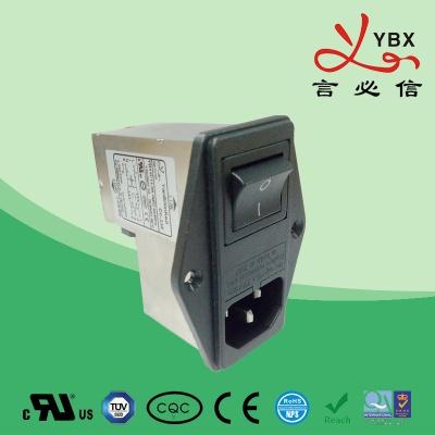 开关电源滤波器YB11-C11-C12