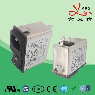 开关电源滤波器YB11-C5-C6