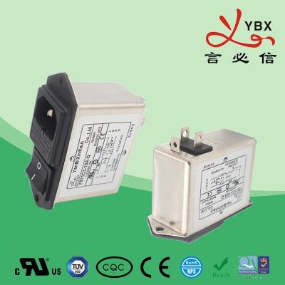 开关电源滤波器YB11-C3-C4
