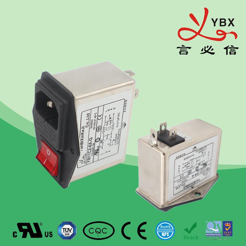 开关电源滤波器YB11-C1-C2