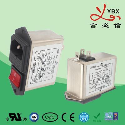 医疗设备专用滤波器(低漏电)
