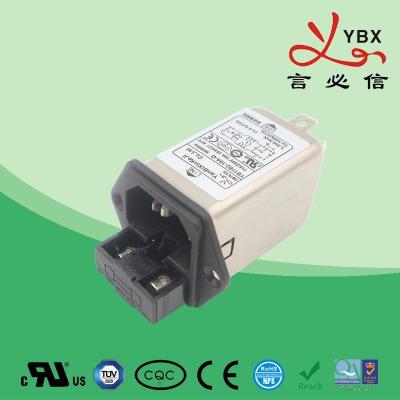 医疗设备emi电源滤波器YB11-B1-B2