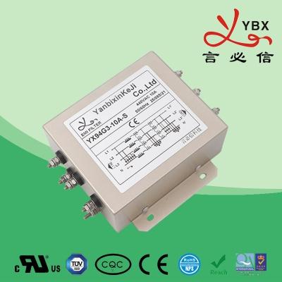 超强型电源滤波器YX-94线路