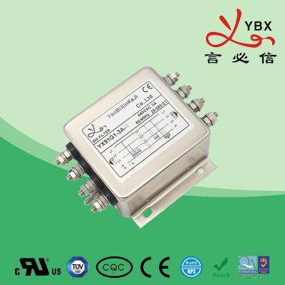 超强型电源滤波器YX-91线路
