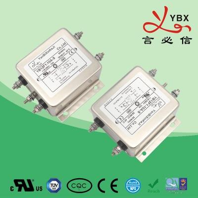 加强型电源滤波器24-27-28线路50A