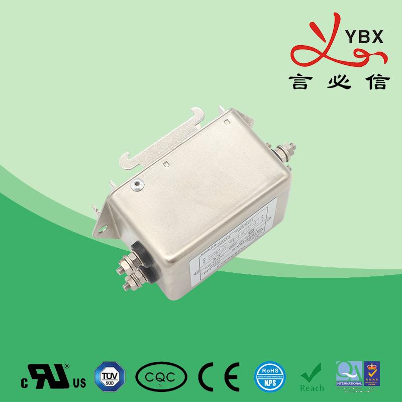 电力设备用导轨电源滤波器