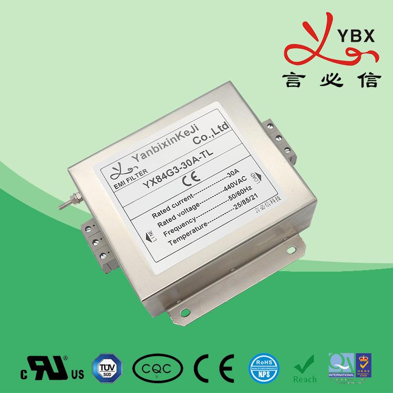 变频器输出专用滤波器