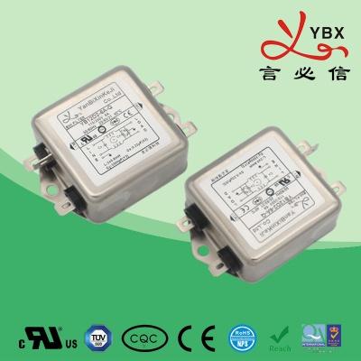 通用型电源滤波器12线路30A以下