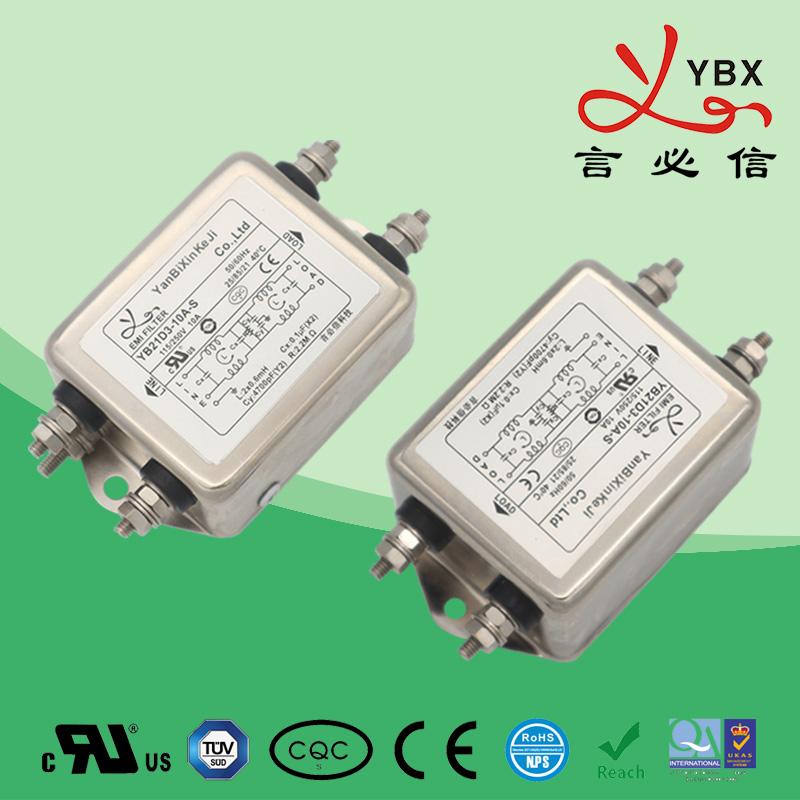 220V伺服电机滤波器
