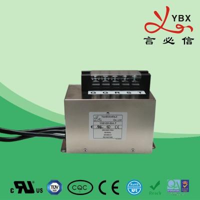 变频器专用定制滤波器-多种接入方式可选