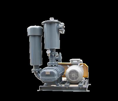 羅茨式真空泵