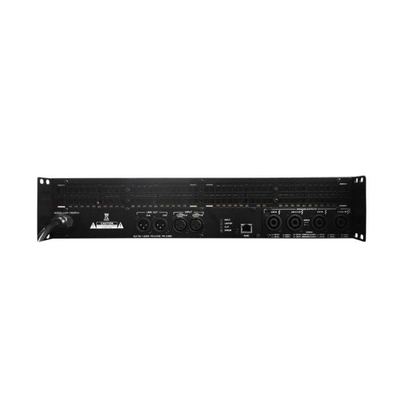 DSP系列 DSP专业功率放大器