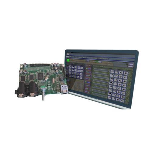 DMOD2SX DSP 音频处理模块