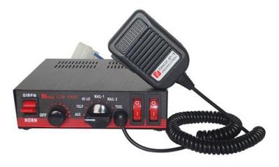CJB-80E/100E/150E/200E 警报器