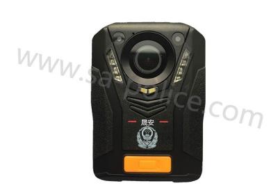 晟安 DSJ-M9 执法记录仪 16G