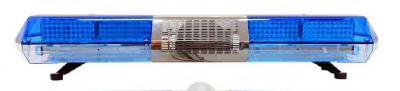 菱形LED救护车长排警灯