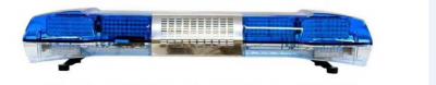 工字型LED救护车长排警灯