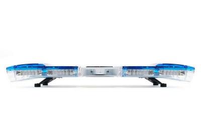 超薄工字型LED救护车长排警灯