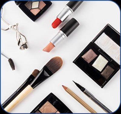 化妝品檢測領域