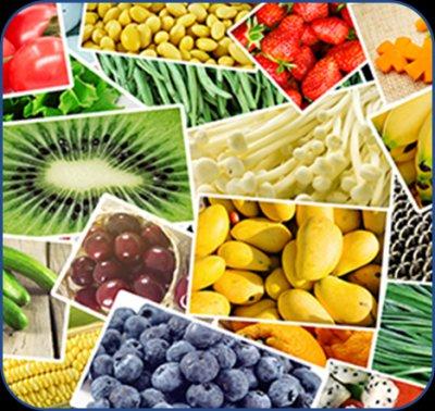 農產品檢測領域