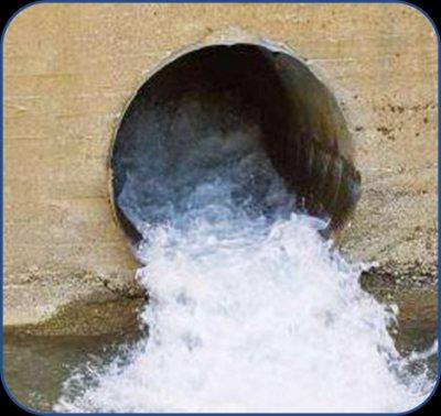排污/排水办证检测