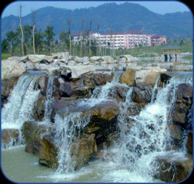 景观娱乐用水水质检测