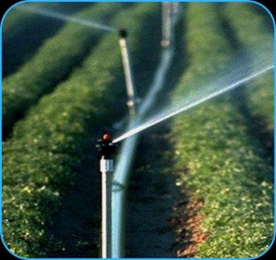 农田灌溉水检测