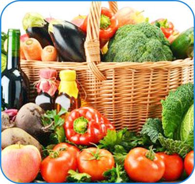 蔬菜水果快检